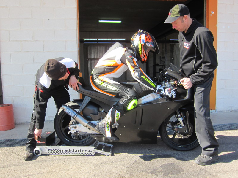 Motorradstarter.de sponsoring